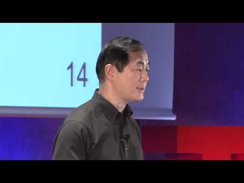 Student Engineer/Entrepreneurs Will Change Japan: Yuji Akaba at TEDxUTokyo