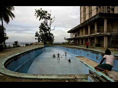Liberia's Ducor Hotel: An Audio Slideshow