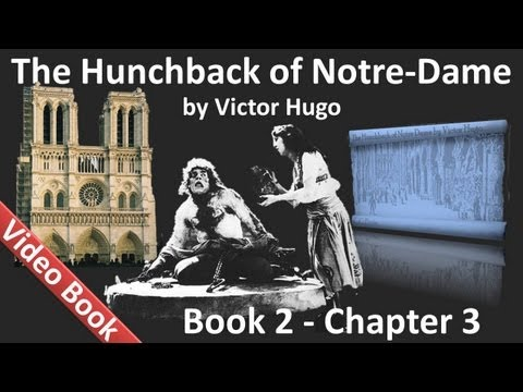 Book 02 - Chapter 3 - The Hunchback of Notre Dame by Victor Hugo