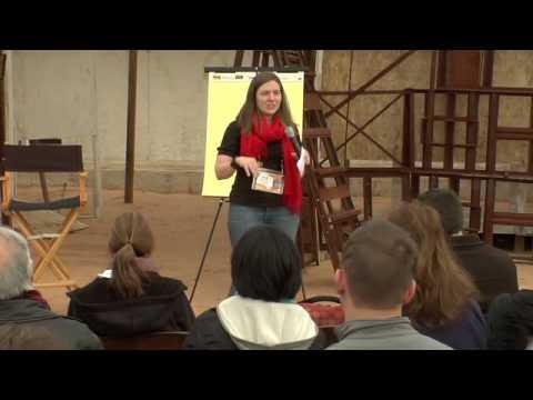 TEDxNewYork - Chel O'Reilly - 2/13/10
