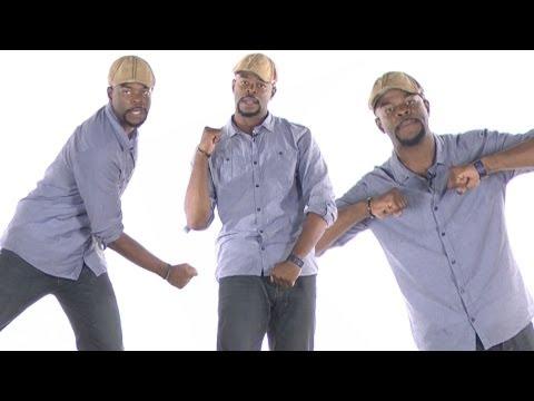 Beginner Hip Hop Dance Combination #2