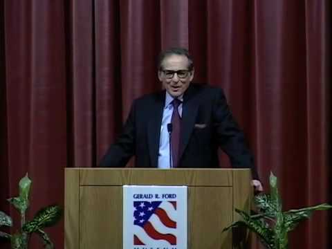"Robert Caro ""Lyndon Johnson: The Roots of a Presidency"" (5 of 7)"