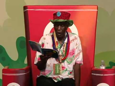 Wally Amos: 2011 National Book Festival