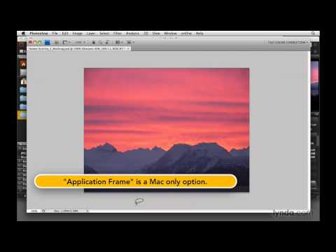 Photoshop: Accessing color correction tools with the keyboard | lynda.com