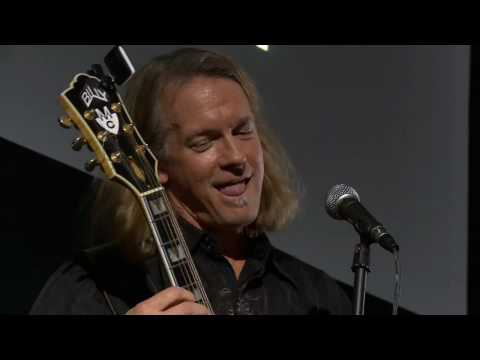 TEDxAtlanta - Billy McLaughlin - Part 2 of 2