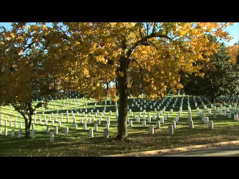 Ongoing Scrutiny Over Missteps at Arlington Cemetery