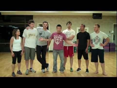 Wing Chun - Man in the Middle
