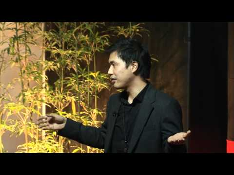 TEDxMonga - Herbert Ng 吳奕敬 brings an engineer's perspective to coffee
