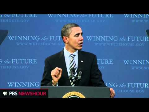 Obama on Egypt: 'We Are Witnessing History Unfold'