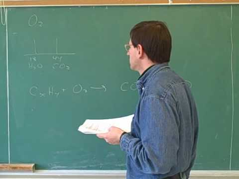 Chemistry: Mass spectrometry problems (1)