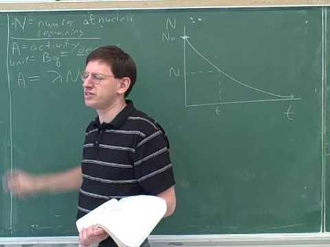 Nuclear physics (6)