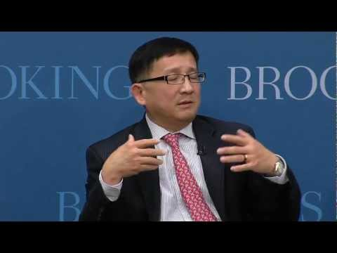 Cheng Li: Fundamental Flaws in China's Political System