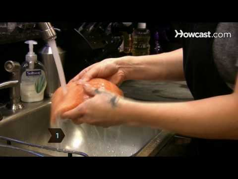 How To Poach Salmon Perfectly