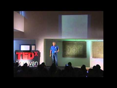 TEDxYerevan - Siemon Scamell-Katz - Persuasion: Influencing the Rational Decision Maker