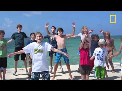 Let's Jump: HOEC Winners Cayman Islands