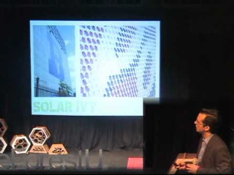 Redesigning the Solar Industry: Samuel Cochran at TEDxWakeForestU
