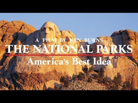 Ken Burns National Parks   Interactive Photo Challenge   Level 9