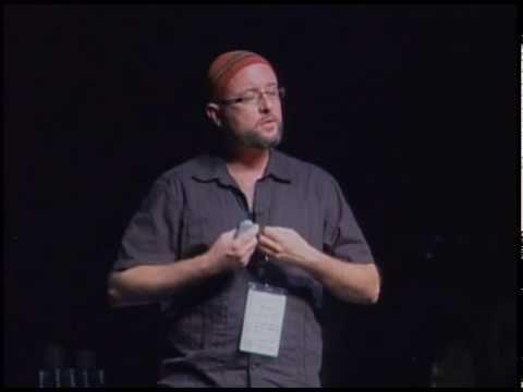 TEDxAsheville- Jeff Schmitt - The Road to Wellness
