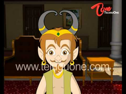Abheera - 2D Animated Serial - Episode 60