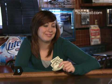 How to Get a Free Drink From a Bartender