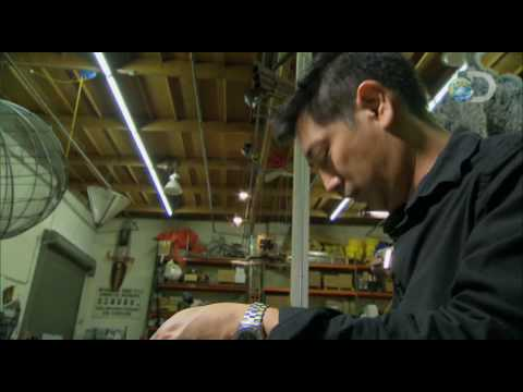 MythBusters - Unarmed and Unharmed - Small Scale Bus Jump