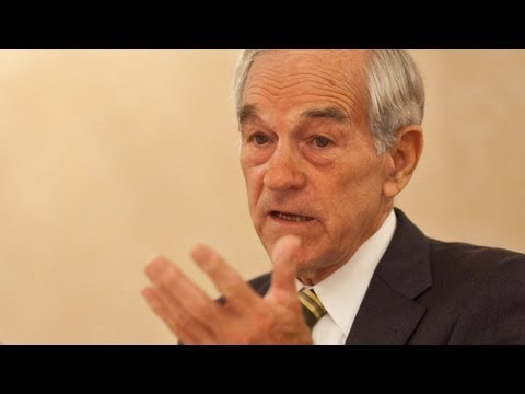 Ron Paul: Country, GOP Shifted Toward His Philosophy In 2012 Cycle