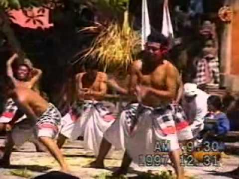 Barong Dance in Bali (5)