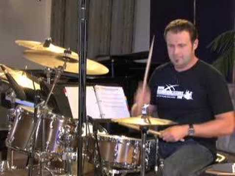 Learn To Play Drums - Drum Lessons