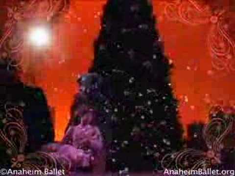 2006 Anaheim Ballet Nutcracker Trailer