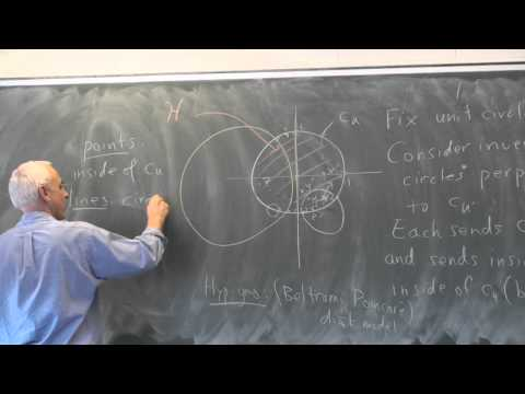 AlgTop20c: The geometry of surfaces (cont.)