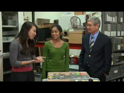 Smithsonian Asian Pacific American Program - Student Orientation Video