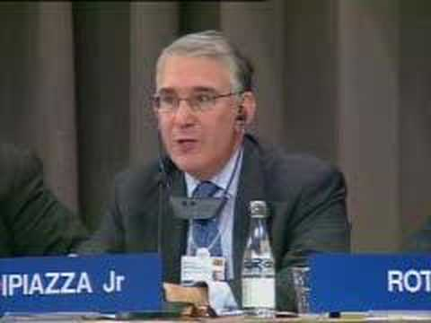 Davos Open Forum 2003 - Business & the Global Compact
