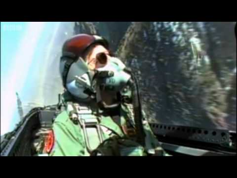 Top Gun pilots - Horizon - How to make better decisions - BBC