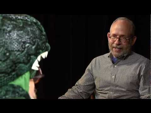 Bob Balaban Interviews Bob Balaban about The Creature from the Seventh Grade