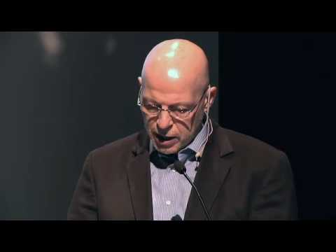 TEDxGreenville - Dr. Anthony Cortese - 3/5/2010