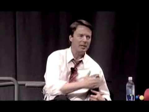 Candidates@Google: John Edwards