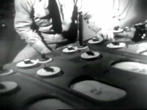 Submarines - Science In Action (Ca 1956)