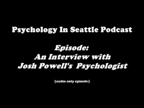 Josh Powell's Psychologist