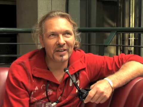 Interview with Dynamics Wizard Sergey Tsyptsyn