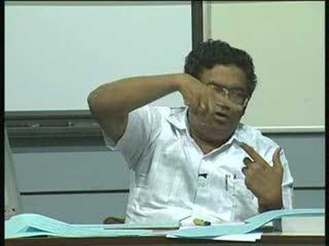 Lecture - 30 Fast Decoupled Load Flow