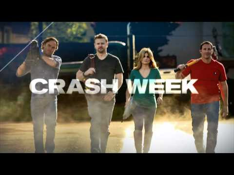 DIY Network Crash Week 2012