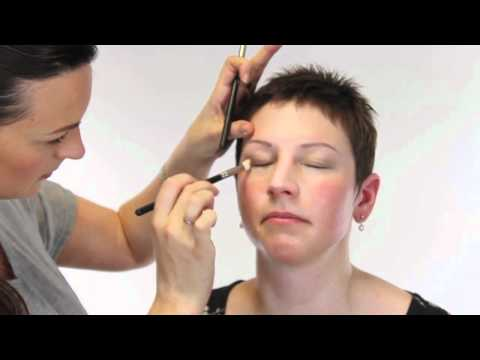 MAKE-UP TUTORIAL FOR CANCER FIGHTERS