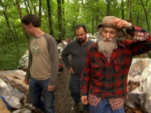 American Pickers: Hobo Jack