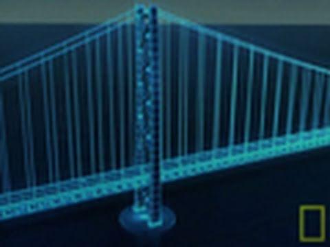 Quake-Proof Bridge
