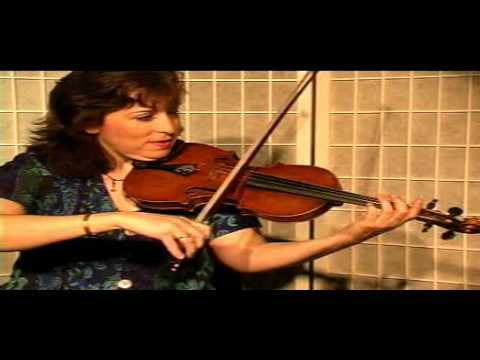 """Violin Lesson - Song Demo - """"The Golden Vanity"""""""