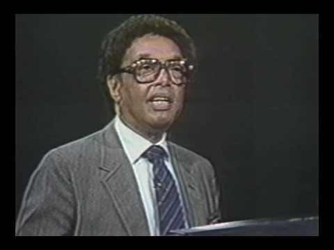 Billy Taylor - Why I Believe in Jazz