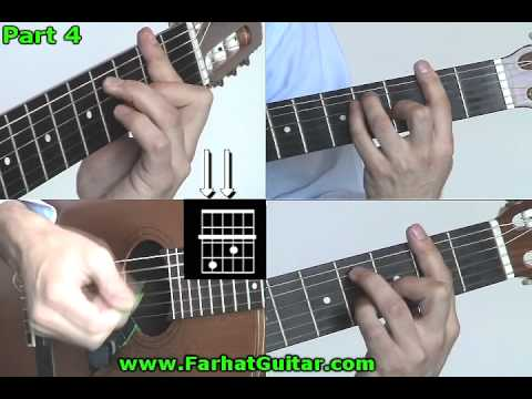 This boy  -The Beatles Guitar Cover Part 6 Full Song  www.FarhatGuitar.com