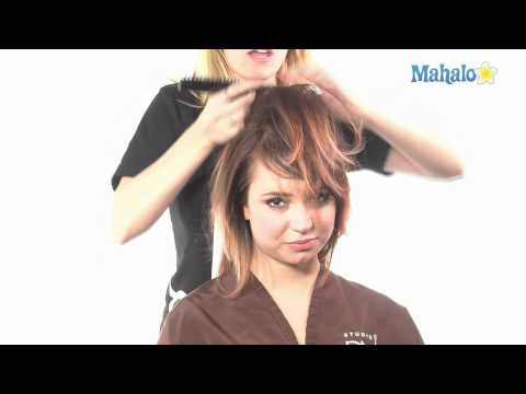 How to Create Volume in Your Hair
