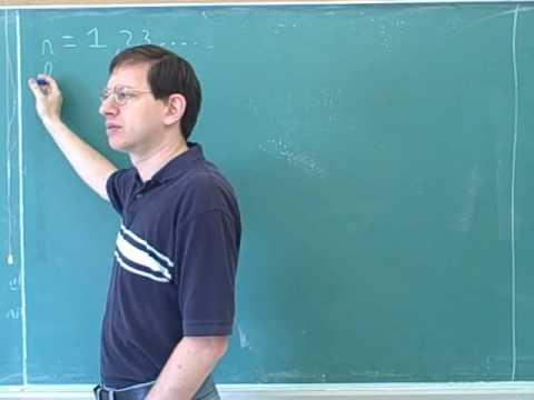 Chemistry: Quantum numbers (2)