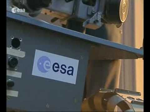 What is ExoMars going to do on Mars?